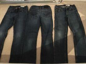 Polarn o pyret kids jeans