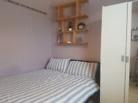 Double Bedroom, Town Centre Location, Close to McLaren and Station