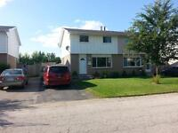 home for rent for Sept 1