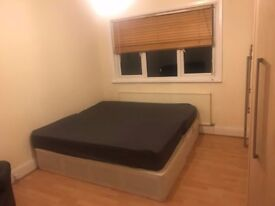 === Lovely double room in Golders Green=== available from 21st