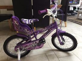 Kids bicycle for sale, bargain
