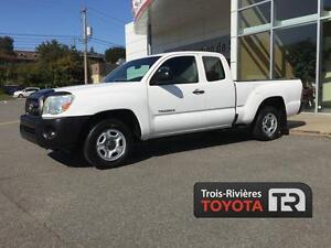 Toyota Tacoma  2009 - 2x4