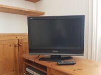 "Panasonic Viera 26"" LCD Television"