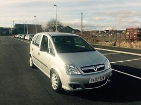 Vauxhall Marisa 1.4