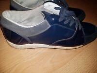 Armani jeans shoes cheap