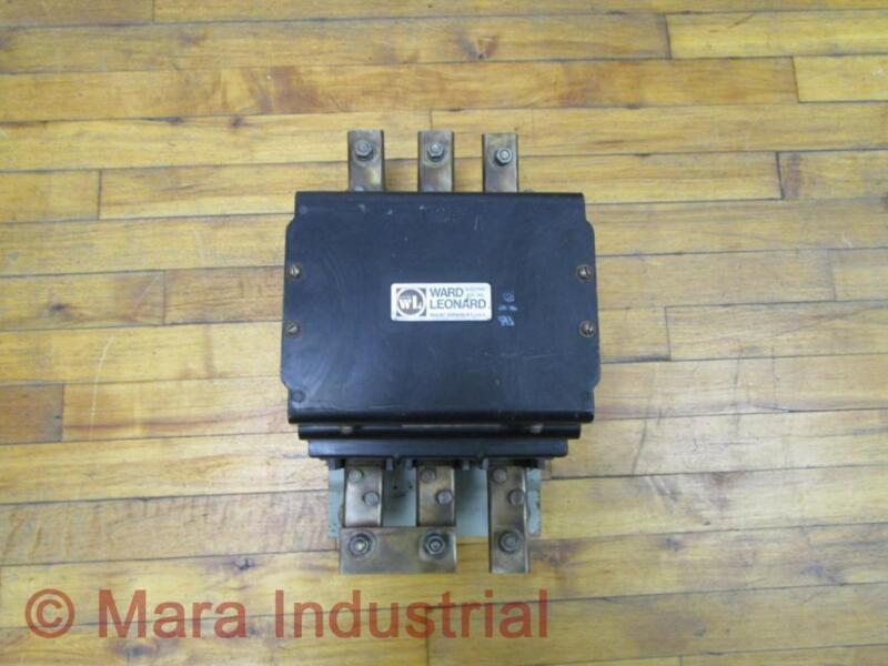 Reliance 78469-1R Contactor RDP8-21100