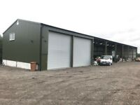Units TO LET - Multiple Use - Storage - Garage - Commercial - Harlow, off M11