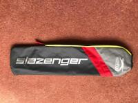 Slazenger cricket bat cover