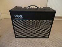 Vox AD50VT Valvetronix Guitar Amp - Ex Condition £120
