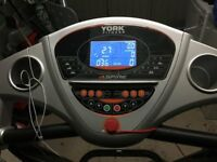 York Aspire Fitness Treadmill