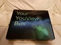 HUAWEI DN370T YOUVIEW HD Free view recording Box 320gb
