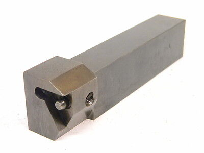 Used Valenite Threading Turning Tool Holder Tp-tmir-86a Shank 1 X 1 14