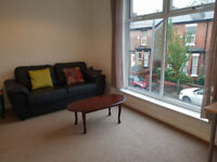 1 bedroom flat to rent in Withington