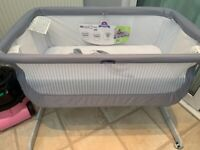 Chicco Next to Me - Brand new in box