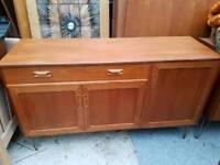 Gplan Vintage Sideboard