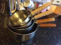 Prestige Cooking pots