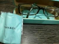 Tiffany Specs