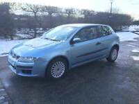 FIAT STILO 1.4 2005 VERY ECONOMICAL LONG MOT DRIVES THE BEST