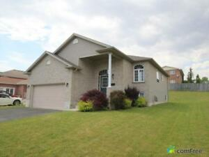 $349,900 - Raised Bungalow for sale in Ingersoll