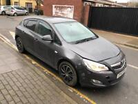 Vauxhall Astra 2012 1.6 NO OFFERS