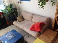 Habitat 'Byron' Sofa, good condition