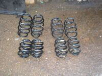 VW Transporter COIL SPRINGS