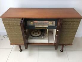 Vintage electric stereogram