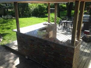 Custom Quality Countertops LOWEST PRICE West Island Greater Montréal image 6