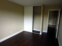 Guelph 1 Bedroom Apartment for Rent: Utilities, hardwood floors