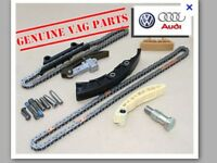 Genuine chain kit VW eos ,Touareg v6 ,bora ,VW VR6,V6 4Motion,audi a3 3.2,Audi tt 3.2,Golf R32