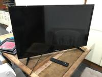 "40"" HD LED TV 1080"