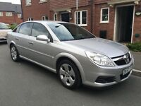 Vauxhall Vectra 2.2 Petrol Auto 57 plate