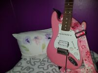 Westfield Junior Electric Guitar
