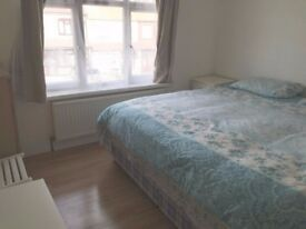 Kingsbury-Churchlane, Double room