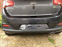Mobile vehicle car body repairs bodywork bodyshop car paint repair