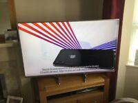 Panasonic 58DX750 4K HDR TV