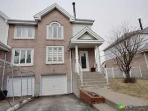 395 000$ - Maison en rangée / de ville à vendre à Brossard