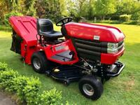 "Westwood S1500 Ride On Mower - 40"" deck- Lawnmower - countax/John deere/Kubota"