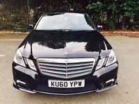 Mercedes E250 AMG S.AUTO + 56K MILES!! + FMBSH + not audi bmw jaguar range rover toyota volkswagen