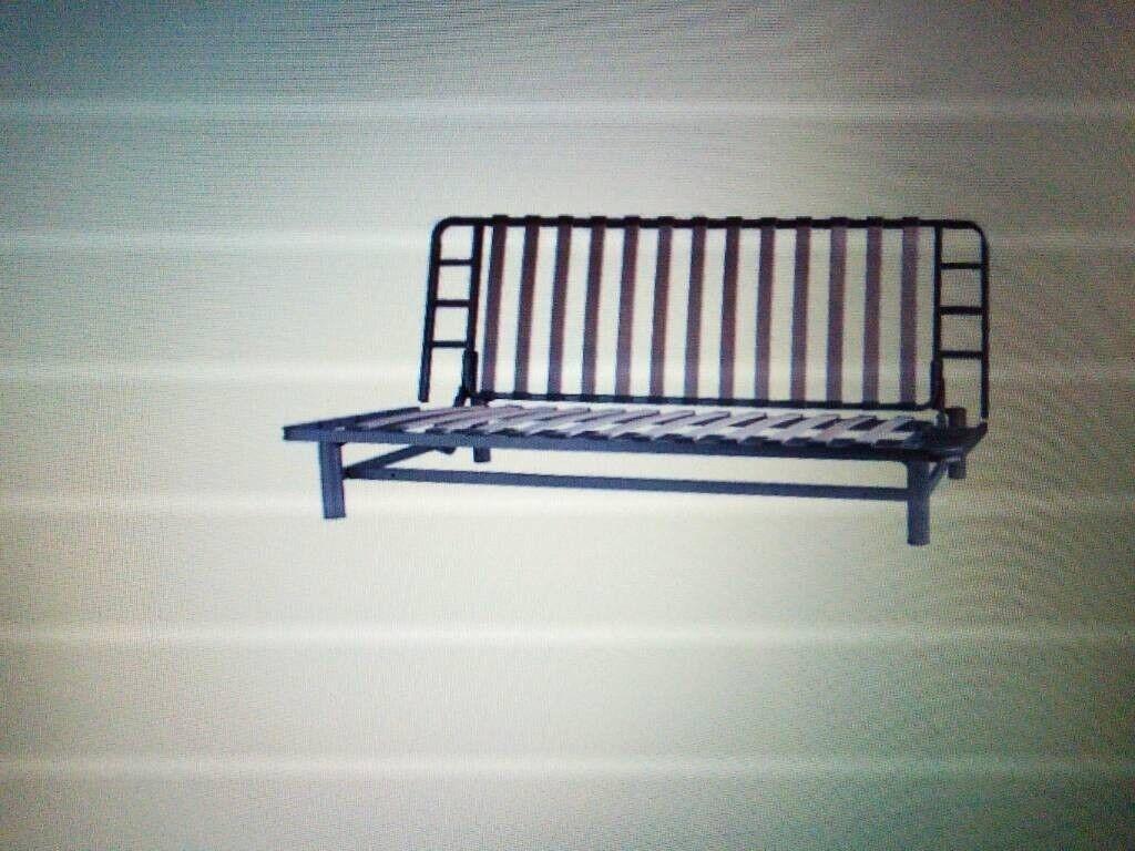 best service cc94b 520a5 Ikea BEDDINGE three seat sofa bed frame | in Sneyd Park, Bristol | Gumtree