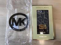 iPhone 5S Michael Kors hard protective case