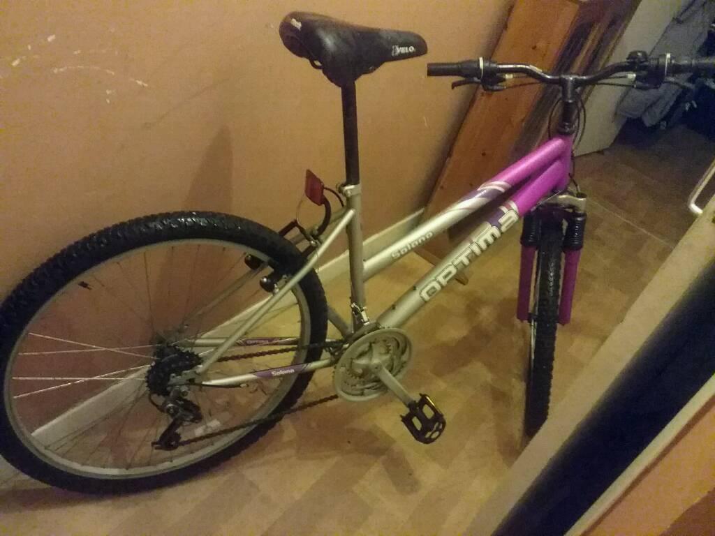 Optima bike