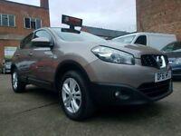 2012 Nissan Qashqai Accenta 1.5 DCI - 3 Months Warranty
