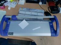 paper/card trimmer