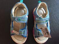 Girls summer sandals (8)