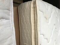MATTRESSES (Single, Double and Kingsize)