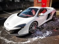 Established Hand Car Wash Valeting Business For Sale - Busy Main Road - Petrol Station Location