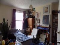 Lovely double room to rent in 3 person houseshare in Southville.