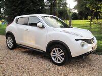 Nissan Juke 2013 Tekna For Sale