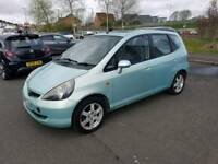 HONDA JAZZ 1.3 **£350!** CALLS ONLY MAY SWAP OR PX